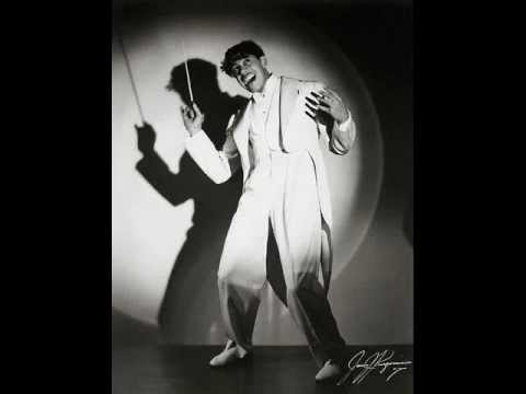 Cab Calloway - A Ghost Of A Chance