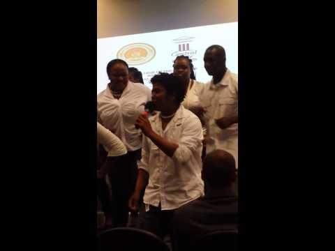 The College of The Bahamas Concert Choir- Bahamian Medley