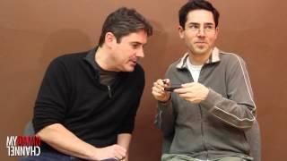 The Bill Murray Show - Zach Galligan Extras