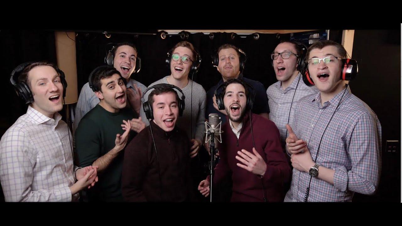 Y-Studs - Shehecheyanu - Hanukkah (Album Teaser) [Official Video]