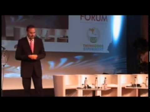 Mark Shuttleworth The next five years of cloud and client computing PT1.mp4