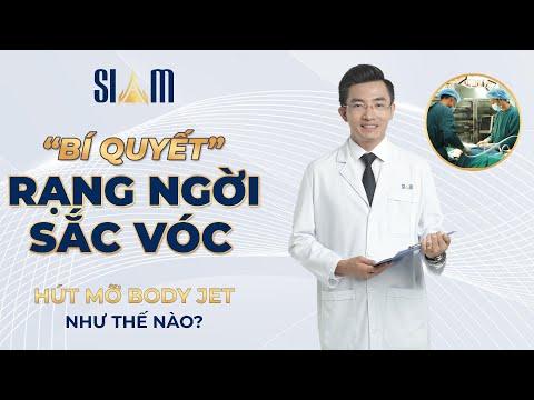 Ưu điểm vượt trội của Body jet so với công nghệ hút mỡ cũ   Viện Thẩm mỹ SIAM Thailand