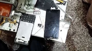 Huawei Y9 2018 Disassembly