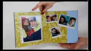 видео Как оформить выпускные фотокниги?