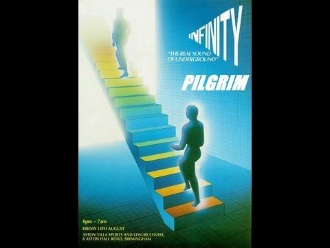Dj Pilgrim  Infinity Hansworth 1992