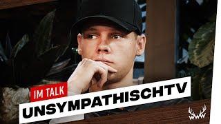 Falsche Freunde, Image, nervige Fans uvm.  | unsympathischTV im Talk
