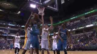 Andrew Wiggins Puts on a Show in Preseason Debut