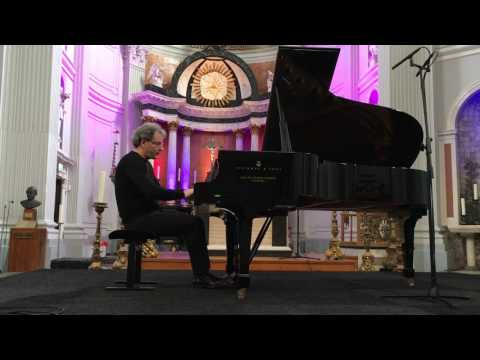 Igor Roma Kapel Concert Oudenbosch 2