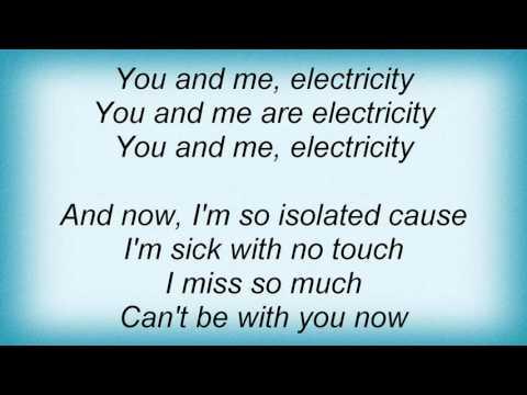 Longview - Electricity Lyrics