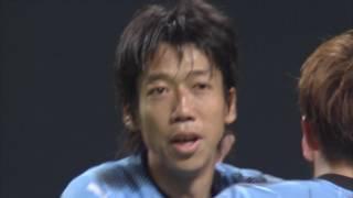 2017年4月16日(日)に行われた明治安田生命J1リーグ 第7節 札幌vs川...