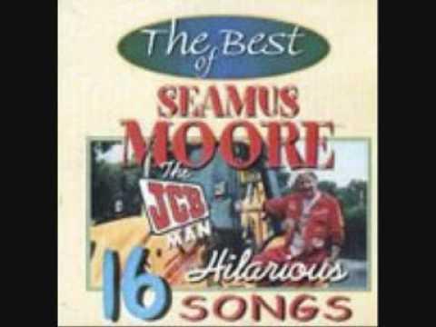 Seamus Moore Mary Ann
