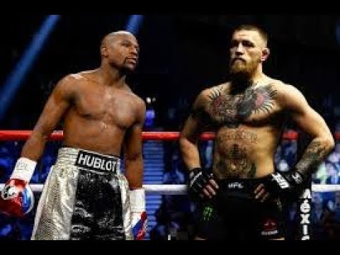 Floyd Mayweather Vs  Conor McGregor Fight Time Showtime PPV, Live Stream Online