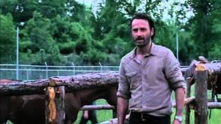 The Walking Dead - Season four trailer
