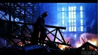 Heart of Courage I The Dark Knight MV I KlasNikEditing I Schoolproject