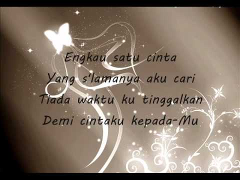 Star Five - Satu Cinta (lyrics)
