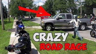 Road Rage VS 300 Motorcycles