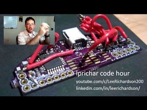 Code Hour 4: Starting an MVVM Implementation