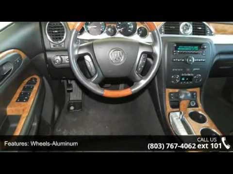 Good 2012 Buick Enclave Leather   Jones Nissan   Sumter, SC 29150