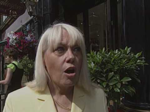 Wendy Richard dies aged 65