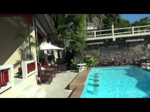 Crystal Bay | Koh Samui Beach Resort