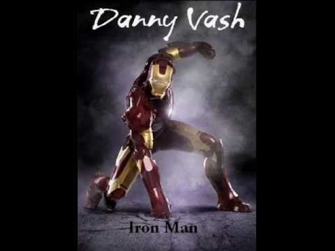 Iron Man Black Sabbath Cover Music Video
