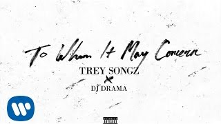Trey Songz - Never Enough (Featuring MIKExANGEL) [Official Audio]