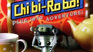 CGRundertow CHIBI-ROBO! for Nintendo GameCube Video Game Review
