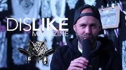 Rock n Owl Clothing // Interview // DisLikeMagazine