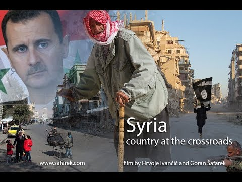 Syria - country at the crossroad (documentary film, 2016)