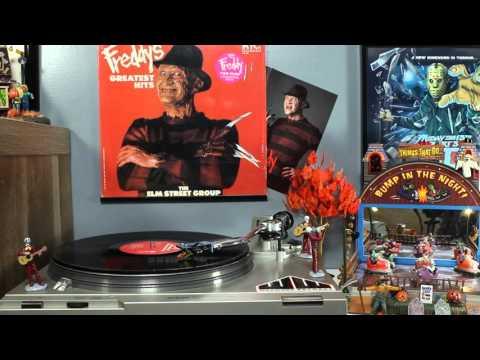The Elm Street Group – Freddy's Greatest Hits [Vinyl]