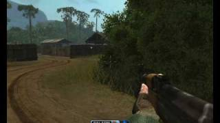Raven Squad coop gameplay