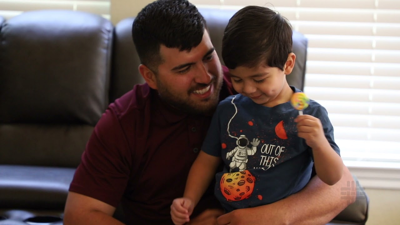 Our COVID-19 vaccination story: The Hernandez family
