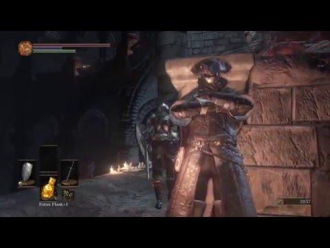 Dark Souls 3 - Playthrough (Part 3)
