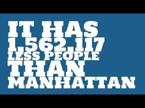 What is the population of Trenton, NJ?
