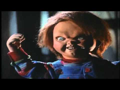 CHILD'S PLAY 3 - 1991 - TRAILER [HD]