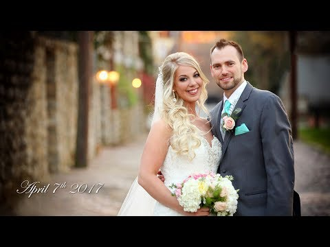 Alivia & Jeremy: Cincinnati Spring Wedding Film