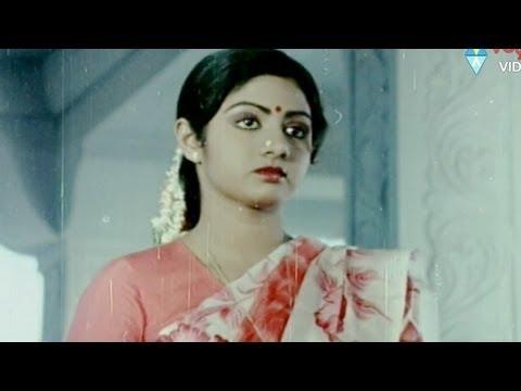 Premabhishekam  Songs - Devi Mounama - ANR Sridevi Jayasudha