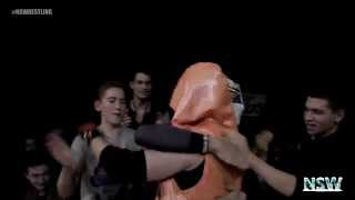 NSW: Northern Storm #5:  Alex Anderson & Ronny Crimson vs Egor Sokolov & Akela