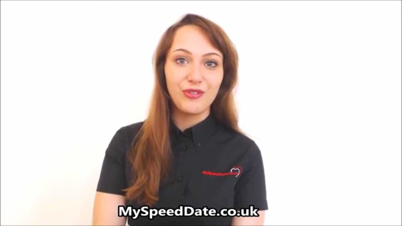 speed dating explained