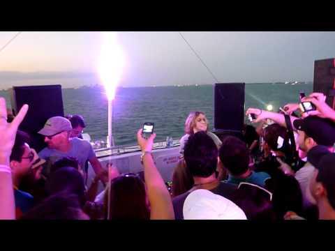 James Zabiela @ Positronic Yacht 3.26.2011