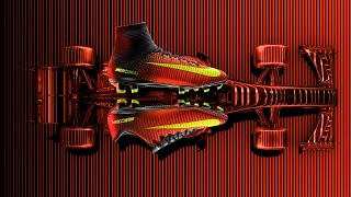 CR7 Mercurial Innovation Film