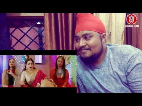 Lahore Se Agay - indian Reaction On Pakistani movie Official Trailer | REACTION SINGH