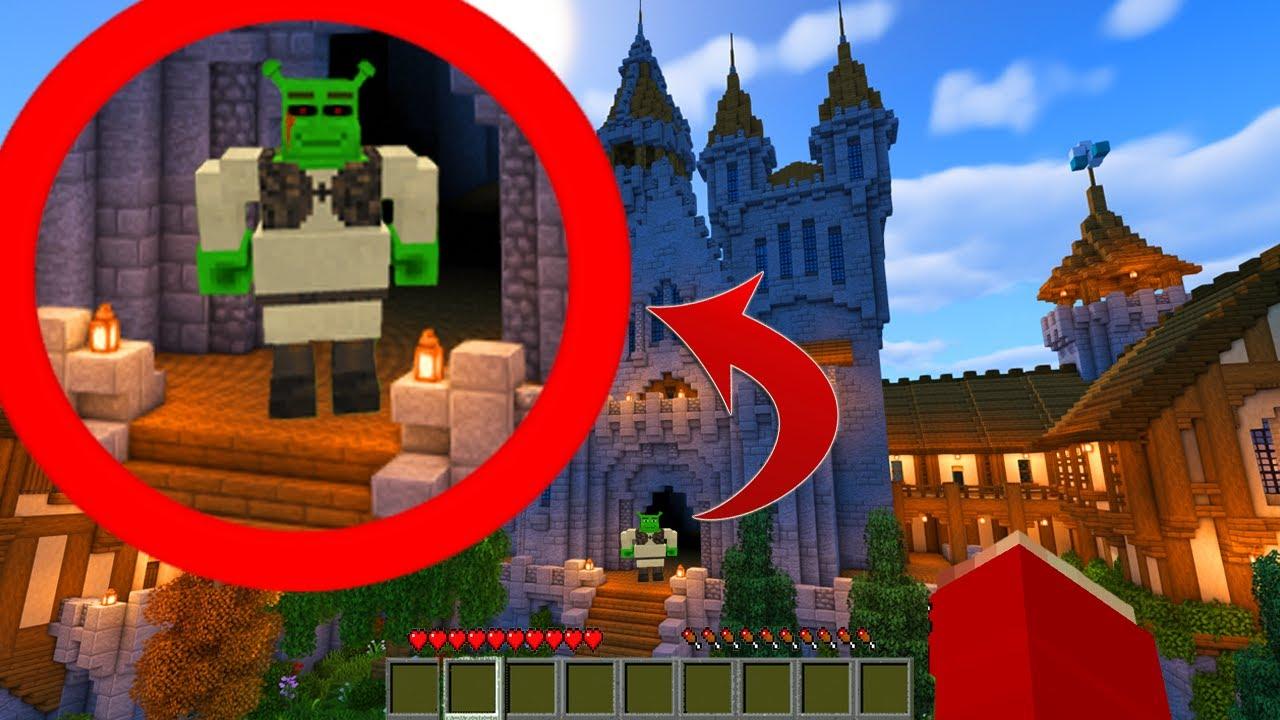 No juegues Minecraft a las 3:00 AM #3 😨
