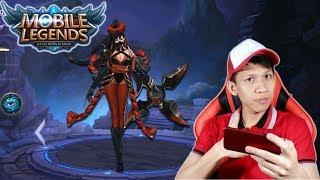 Hero Baru Cewek Ninja ? - Mobile Legend Indonesia