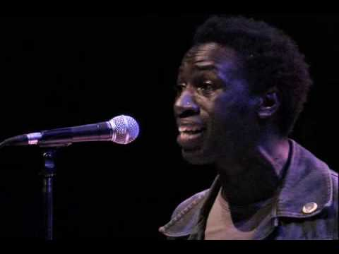 Saul Williams - Black Stacey