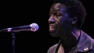 Saul Williams - Black Stacey