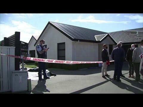 New Zealand police arrest woman over death of her children