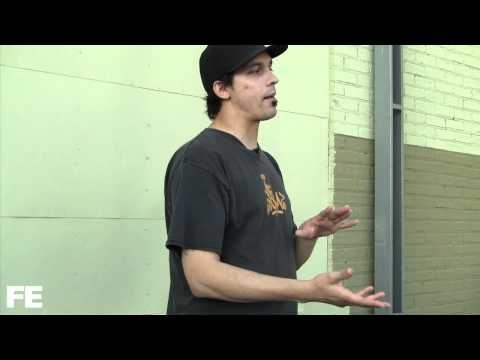 Microphone Mathematics: Slug of Atmosphere Part I of 3
