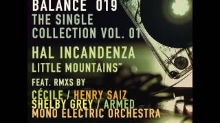 Hal Incandenza - Little Mountains (Henry Saiz High End Rework)