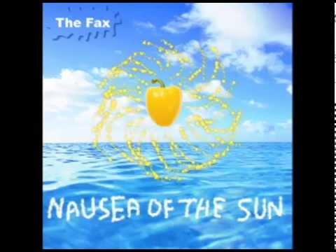 the fax 1st mini album nausea of the sun crossfade track youtube
